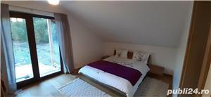 Cabană Agroturistică 6 camere P+M Suprafață 16.800mp intravilan valea Bozului - imagine 6