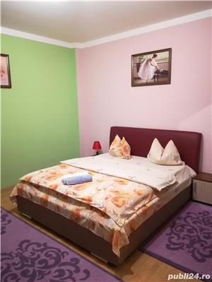 Apartament ultracentral 1 cameră în regim hotelier - imagine 2