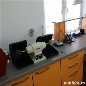 Vand afacere laborator de tehnica dentara - imagine 3
