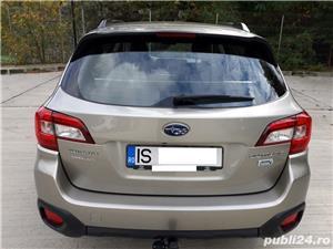 Subaru Outback, 2.0 D, 2016, EURO 6, Full LED, 4X4 - AWD (All-Wheel-Drive) ! - imagine 3