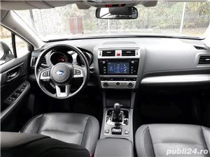 Subaru Outback, 2.0 D, 2016, EURO 6, Full LED, 4X4 - AWD (All-Wheel-Drive) ! - imagine 4