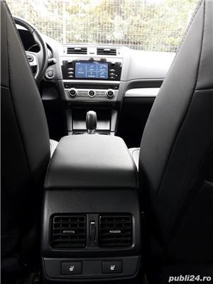 Subaru Outback, 2.0 D, 2016, EURO 6, Full LED, 4X4 - AWD (All-Wheel-Drive) ! - imagine 5