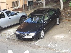 Alfa romeo Alfa 166 - imagine 8