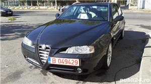 Alfa romeo Alfa 166 - imagine 5
