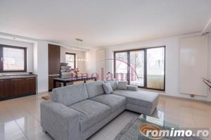 Apartament cu 3 camere inchiriere Aviatorilor (Televiziune) - imagine 4