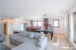 Apartament cu 3 camere inchiriere Aviatorilor (Televiziune) - imagine 6