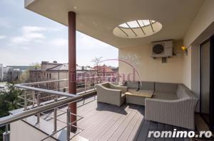Apartament cu 3 camere inchiriere Aviatorilor (Televiziune) - imagine 3