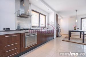Apartament cu 3 camere inchiriere Aviatorilor (Televiziune) - imagine 10
