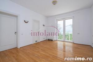 Vila de Inchiriat Primaverii-pretabila Office - imagine 16