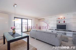 Apartament cu 3 camere inchiriere Aviatorilor (Televiziune) - imagine 8