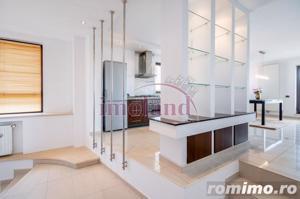 Apartament cu 3 camere inchiriere Aviatorilor (Televiziune) - imagine 9