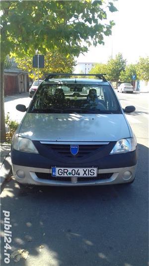 Dacia 1400 - imagine 2