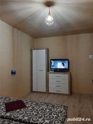 Apart 1 cam Lux Regim Hotelier Oradea  - imagine 2
