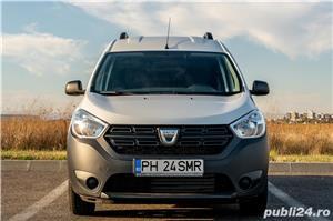 Dacia Dokker Van - imagine 2
