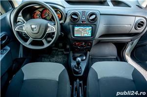 Dacia Dokker Van - imagine 7