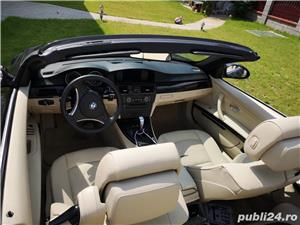 Bmw 320i cabrio - imagine 4