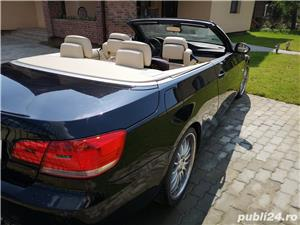 Bmw 320i cabrio - imagine 3