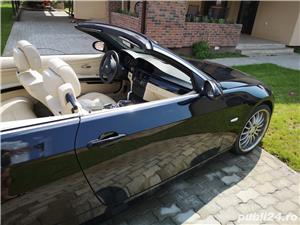Bmw 320i cabrio - imagine 5