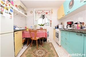 Apartament cu 3 camere decomandat, Petre Ispirescu - Rahova - imagine 8