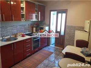 Apartament 2 camere, zona Sens, decomandat, finisat si mobilat - imagine 6