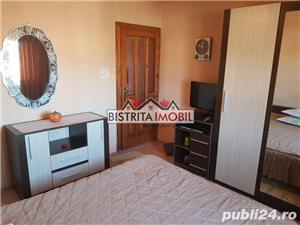 Apartament 2 camere, zona Sens, decomandat, finisat si mobilat - imagine 5