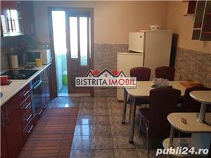 Apartament 2 camere, zona Sens, decomandat, finisat si mobilat - imagine 8