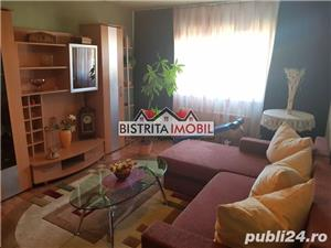 Apartament 2 camere, zona Sens, decomandat, finisat si mobilat - imagine 1