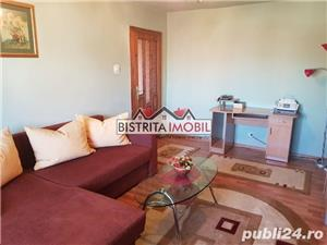 Apartament 2 camere, zona Sens, decomandat, finisat si mobilat - imagine 2