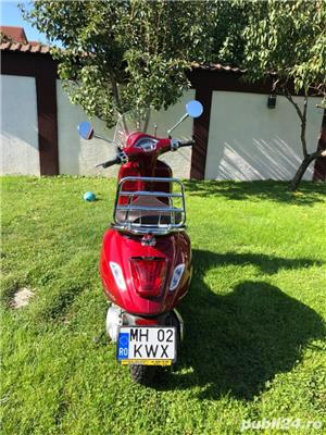 Vespa Primavera  - imagine 1