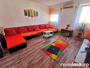 Apartament cu 2 camere de vanzare - Piata Unirii - imagine 1