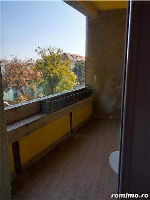 Central - Balcescu, LUX apartament de 95 mp utili,2bai,2balcoane - imagine 17
