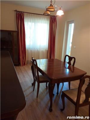 Central - Balcescu, LUX apartament de 95 mp utili,2bai,2balcoane - imagine 3
