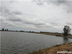 Comuna Berceni teren intravilan cu acces catre lac ! ACCEPT RATE !!! - imagine 4