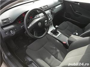 Volkswagen Passat, 2007, 2.0 TDI, 140 CP - imagine 5