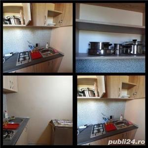 Apart 1 cam Lux Regim Hotelier Oradea  - imagine 6