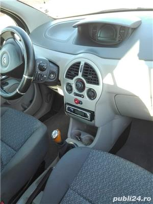 Renault Modus - imagine 2