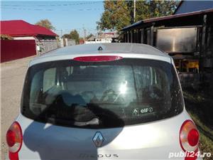 Renault Modus - imagine 3