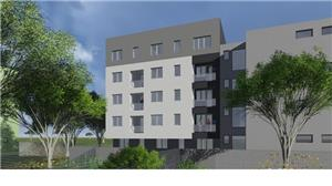 Apartament 2 camere la 5 minute metrou Mihai Bravu, imobil nou - imagine 1