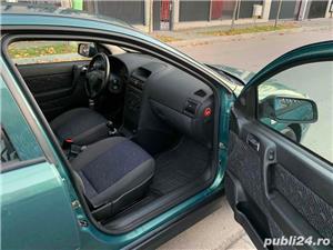 Opel Astra G 1.6 8V 90cp model selection // 05.2001 E4 Full option  - imagine 7