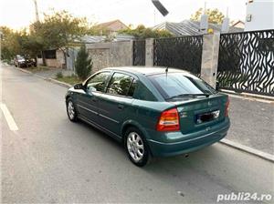 Opel Astra G 1.6 8V 90cp model selection // 05.2001 E4 Full option  - imagine 3