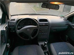 Opel Astra G 1.6 8V 90cp model selection // 05.2001 E4 Full option  - imagine 6