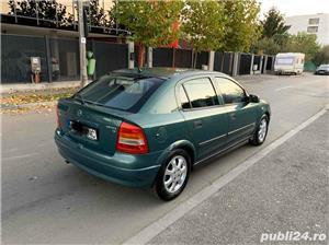 Opel Astra G 1.6 8V 90cp model selection // 05.2001 E4 Full option  - imagine 4