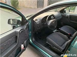 Opel Astra G 1.6 8V 90cp model selection // 05.2001 E4 Full option  - imagine 5