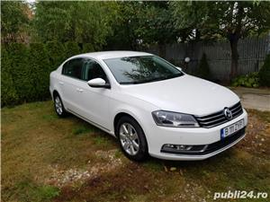 Volkswagen Passat  B7 1.6 TDI  Blue Motion 2011 - imagine 1
