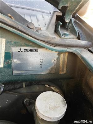 Mitsubishi pajero mk3 - imagine 1