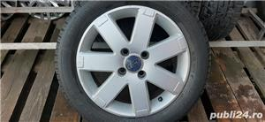 "Jante aluminiu de ford 16"" - imagine 4"