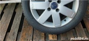"Jante aluminiu de ford 16"" - imagine 5"