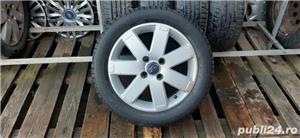 "Jante aluminiu de ford 16"" - imagine 3"
