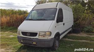Opel Movano - imagine 8