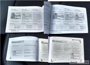 Hyundai ix35 EURO 5 CU 98.000 km RAR facut Navi, Klimatronic Piele FULL - imagine 5